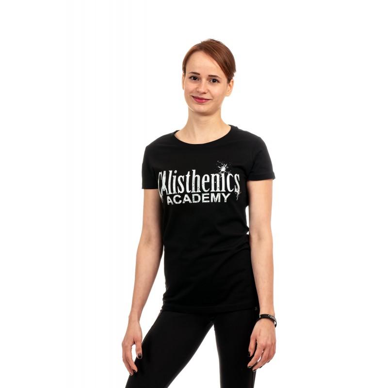 Koszulka t-shirt Classic 2.0 black